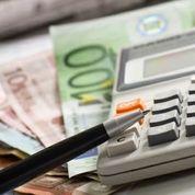 Privatkredit 850 Euro in 30 Minuten leihen