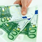 350 Euro sofort aufs Konto