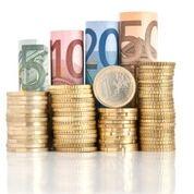 500 Euro Geld in wenigen Minuten auf dem Konto