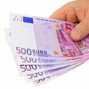 Ich brauche dringend 600 Euro