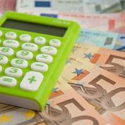 Anforderungskredit 5000 Euro heute noch beantragen