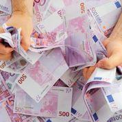 550 Euro Geld in wenigen Minuten auf dem Konto